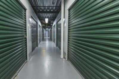 Storage Unit Size - About StorageVille - Winnipeg, Manitoba