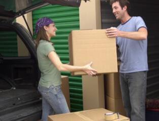 Personal Storage - About StorageVille - Winnipeg, Manitoba