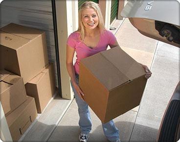 Clean Storage - StorageVille - Winnipeg, Manitoba