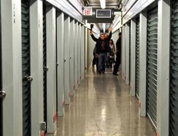 Auction - StorageVille - Winnipeg, Manitoba