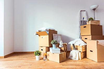 Self storage for relocation for work - Self Storage Winnipeg - Winnipeg Self Storage - StorageVille