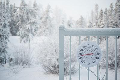 Temperature controlled storage units for cold temperatures - Storage Winnipeg - Winnipeg Self Storage - StorageVille