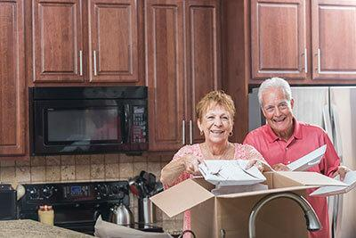 When Is It The Right Time To Downsize Your Home? - Winnipeg Storage Units - Temperature Controlled Storage Units   StorageVille