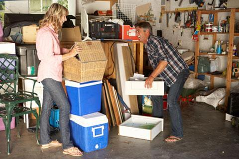 How a storage unit can help prepare your home for winter - Winnipeg Storage Units - Temperature Controlled Storage Units - StorageVille