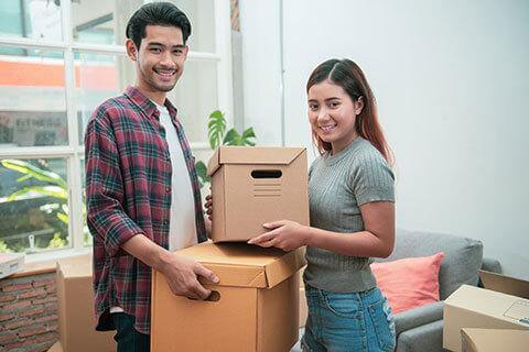 If you need more space at home, we offer self-storage made simple - Self-Storage Winnipeg | StorageVille