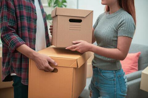 Storage unit benefits for a home staging company - Winnipeg Home Staging Company - Storage Units Winnipeg - StorageVille